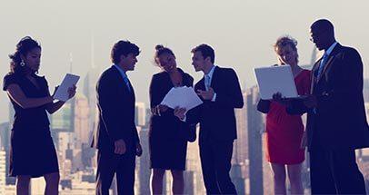 long-term mutually successful partnerships